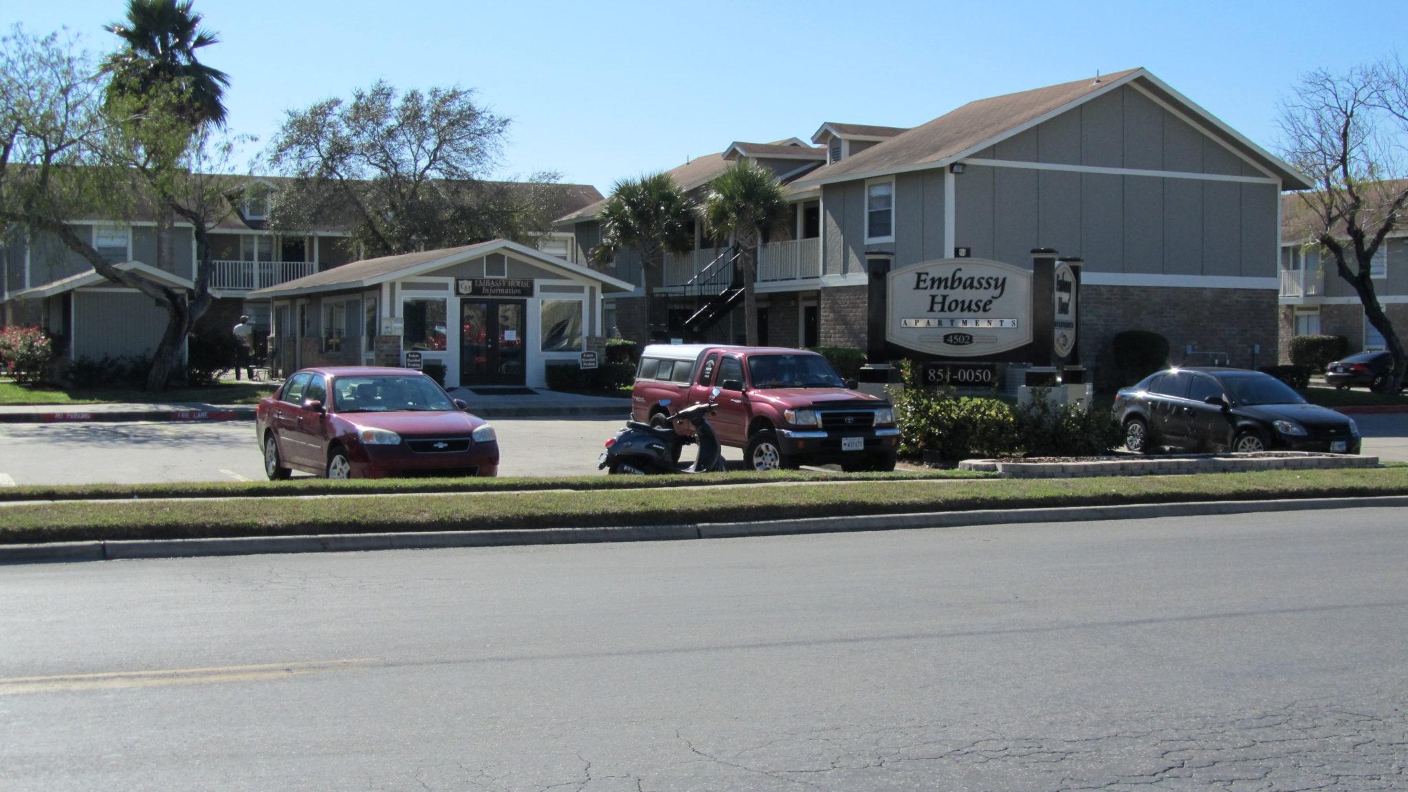 Spanish Oaks Apartments Jacksonville Fl