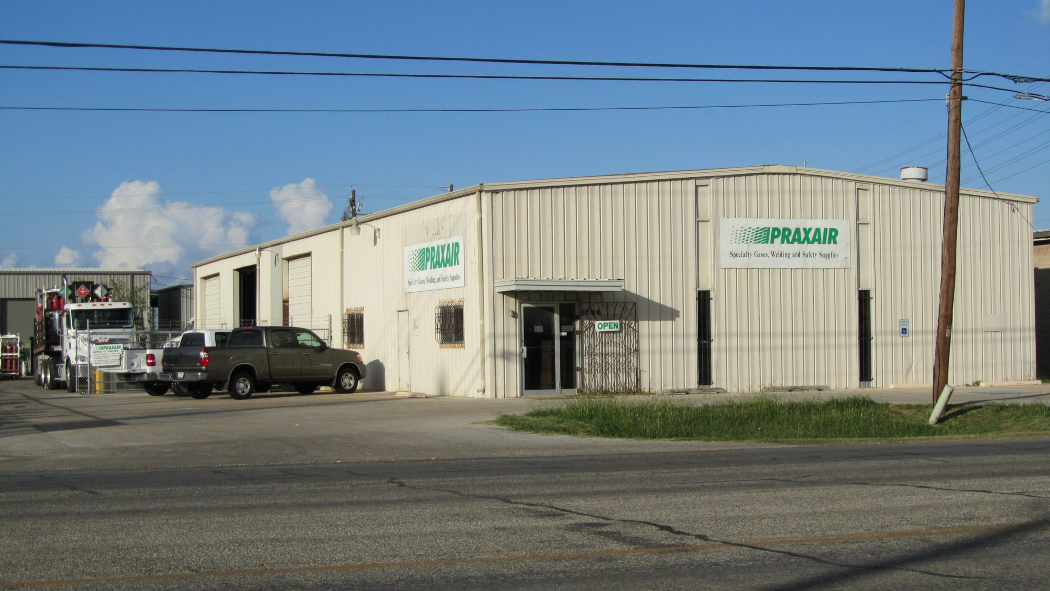 Commercial Buildings Sold Leased