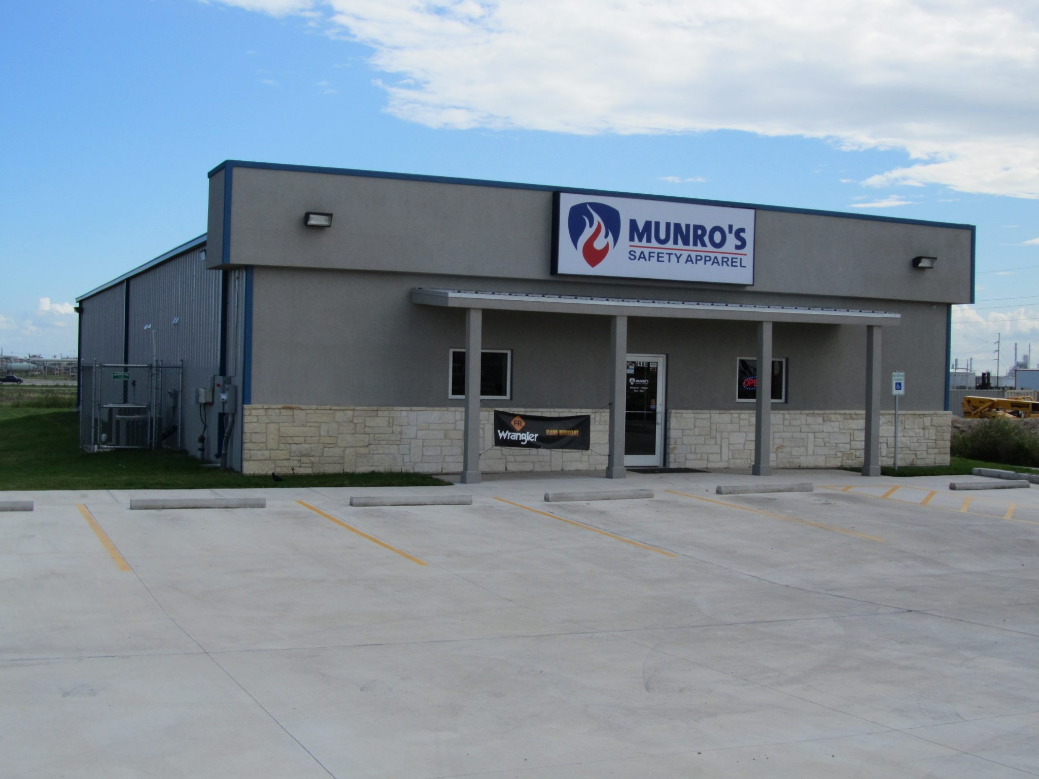Industrial And Warehouse Space Sold And Leased