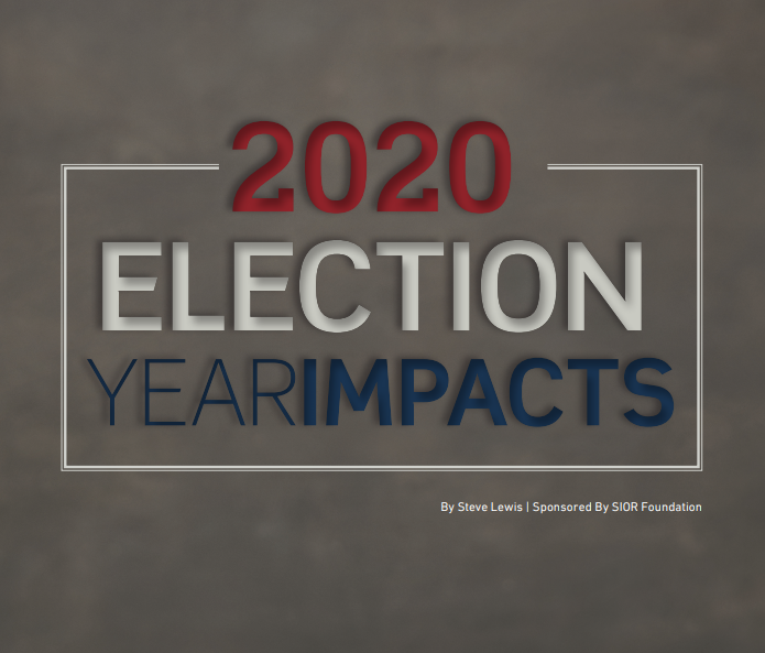 2020 Election Year Impacts