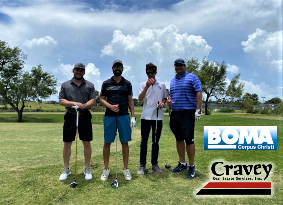 BOMA CC Golf Tournament